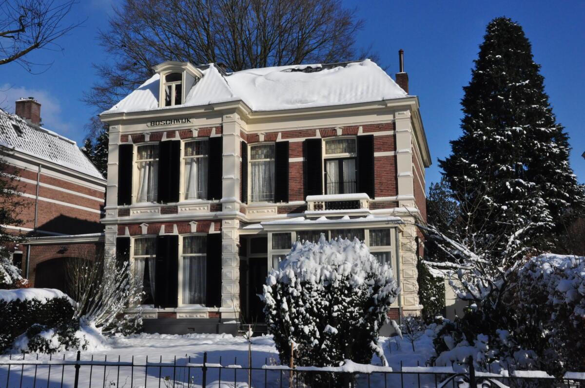 Villa Boschwijk